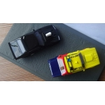 Ace MFP and Interceptor 2 car set 1/64 limited