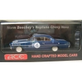 Ace 09A Norm Beechey  66 Nova Neptune 1/43 Second satin finish