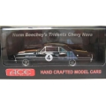 Ace 09B Beechey  66 Nova Tridents racing 1/43 sec. Satin finish