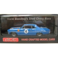 Ace 09C Beechey  66 Nova Shell Team 1/43 Second satin finish