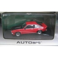 Auto Art Holden Torana SS A9X Coupe red 1/43