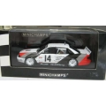 Minichamps Audi 200 Quattro Trans Am race 1988 1/43
