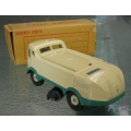 French Dinky 596 Baylayeuse Street Sweeper