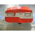 ACETF08T Ace's 50's caravan resin high quality 1/43 Tangerine limited