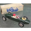 Solido Lotus F1 about 1960