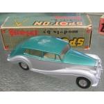 Spot On 103 Rolls Royce Silver Wraith