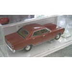 Trax ZD Fairlane 1/43  Copper colour, mint No Case!
