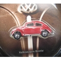 Zerobasic  60's  red VolksWagen sedan USB