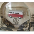 Zerobasic VolksWagen split screen kombi bus USB