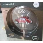 Zerobasic  60's  red VolksWagen sedan USB