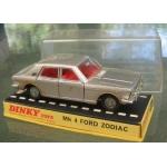 Dinky Toys Ford Zodiac MK4