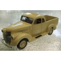 Trax 1946 Chevrolet utility cream, 1/43 MB