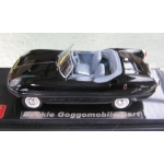 Ace Models Goggomobile Buckle Dart single colours 1/43