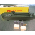 825 French Dinky Dukw