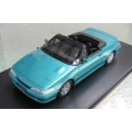 Ford Capri Convertible 89-94 1/43  High Quality, limited