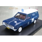Armco NRMA HT Holden service van! 1/43 M/B Limited!