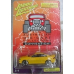 Johnny Lightning  Holden/Pontiac GTO coupe limited  1/64