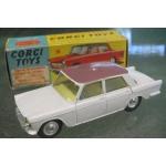 Corgi 232 Fiat 2100 sedan