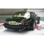 Ace New Avengers John Steed XJC  Broadspeed Jaguar coupe 1/43
