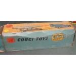 Corgi Gift Set No 3 Thunderbird missle and Landrover