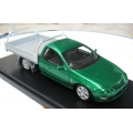 ACETF4A AU XR6 1 tonner pickup Green 1/43 Limited