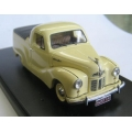 ACETF03B Models Austin A40 Hi-lite ute in cream 1/43 Limited