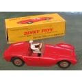 22A French Dinky Maserati Sports 2000