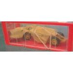Mini Dinky 98 Michigan Scraper