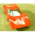 Revolution Holden Hurricane Concept 1/43