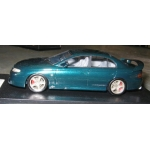 Revolution Green VT HSV Clubsport 1998 1/43