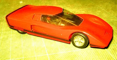 Revolution Holden Hurricane Concept 143
