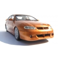 Revolution Gold VT2 HSV SV99 1999 1/43 Sold Out!