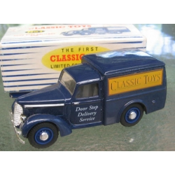Dinky Toys/ Matchbox code 2 DY8 Commer van