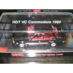 Ace HDT VC commodore in black 1/43