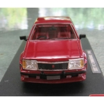 Ace HDT VC commodore in red 1/43