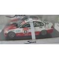 Spark BMW 3 ser. E46 320i Dutch Champ 2002. Limited resin 1/43