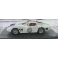 Spark  Bizzarini Iso A3/C 12 hour Sebring 1965 resin limited 1/43
