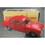 French Dinky 538 Ford Taunus 12M Coral 1/43
