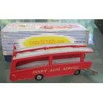 Dinky Toys 985 Trailer for Car Carrier