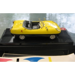 Ace Buckle Goggomobile Dart various colours,  Available Now! 1/43